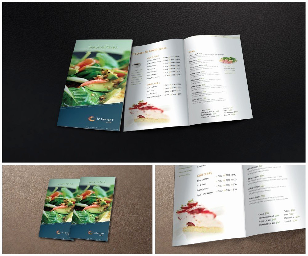 11x17 Tri Fold Brochure Template Awesome 8 5x11 Bi Fold Brochure Printing