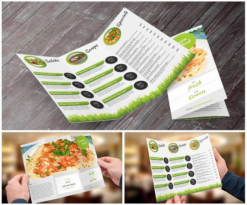 11x17 Trifold Brochure Template Fresh 8 5x14 Tri Fold Brochure Printing