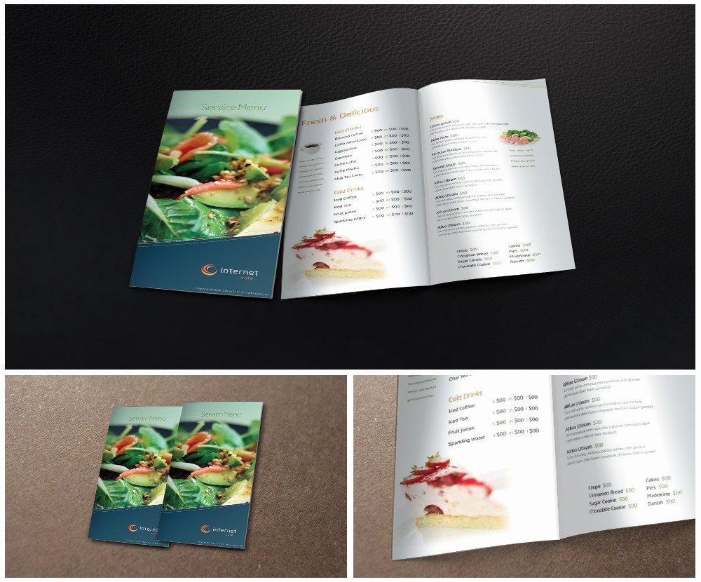 11x17 Trifold Brochure Template Lovely 8 5x11 Bi Fold Brochure Printing