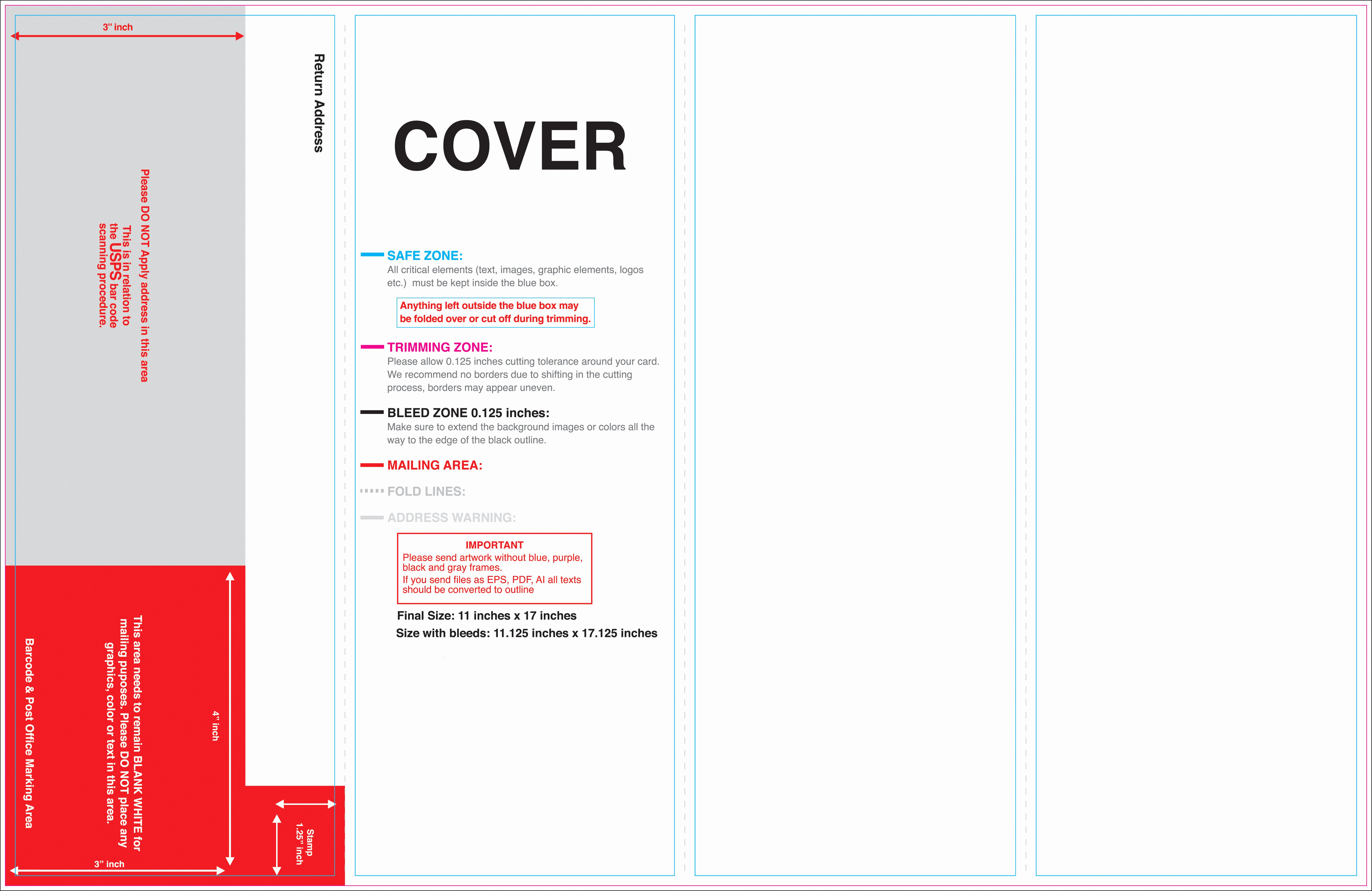 11x17 Trifold Brochure Template Lovely 99 11x17 Half Fold Brochure Template Free Bi Fold