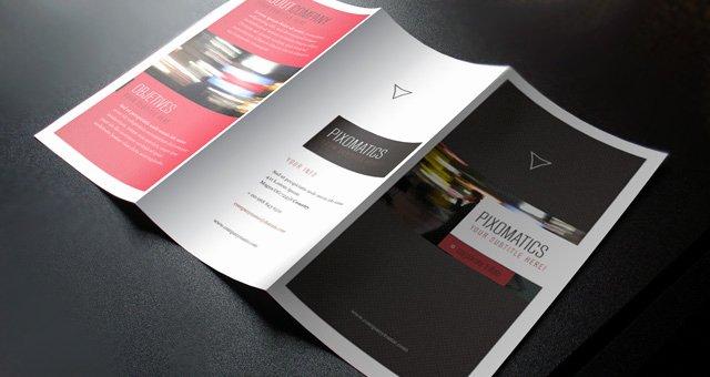 2 Fold Brochure Template Beautiful 2 Fold Brochure Template Free Csoforumfo