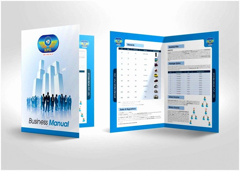 2 Fold Brochure Template Beautiful 6 Two Fold Brochure Template Psd Oupai
