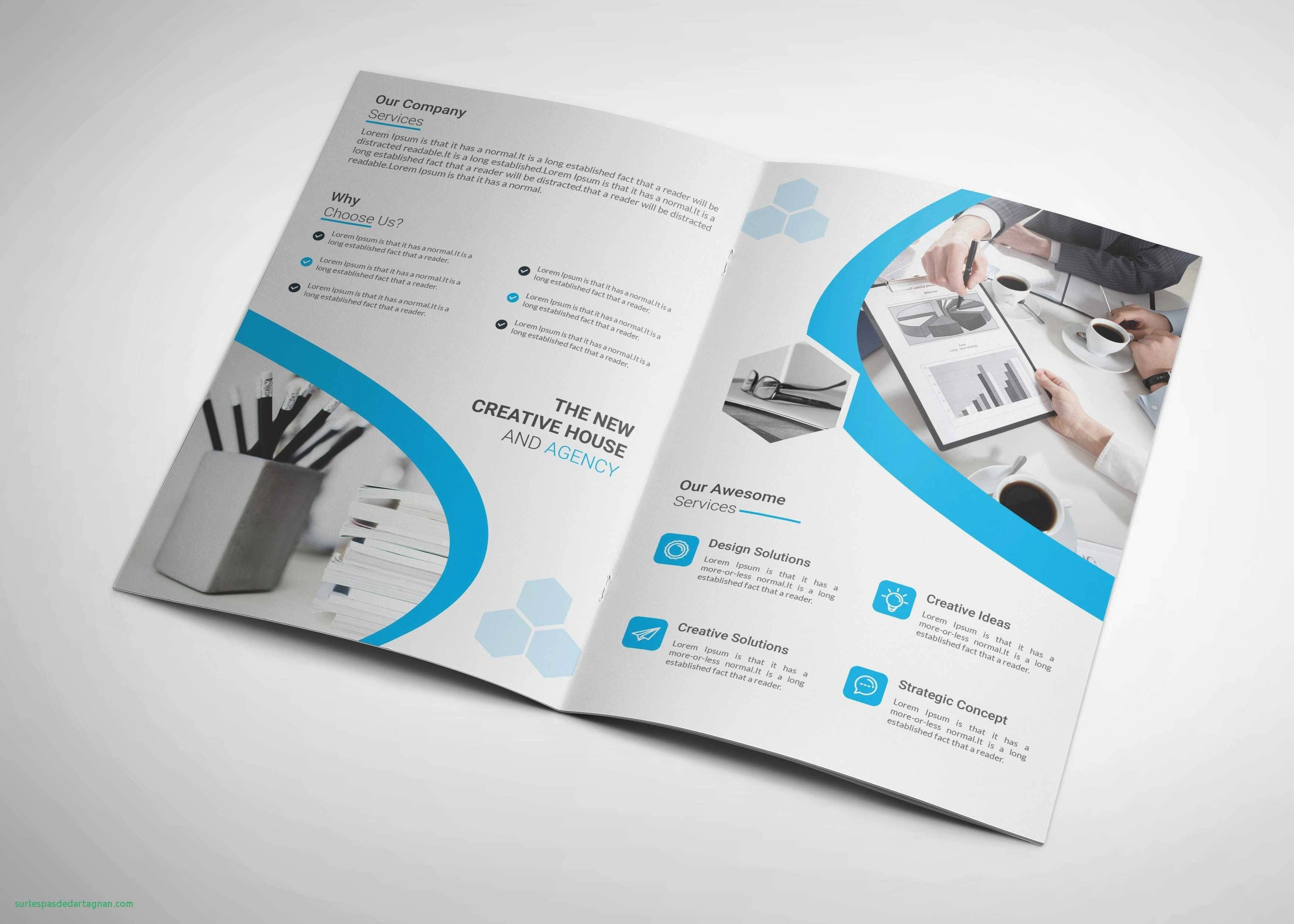 2 Fold Brochure Template Unique 2 Fold Brochure Template Shop Reeviewer