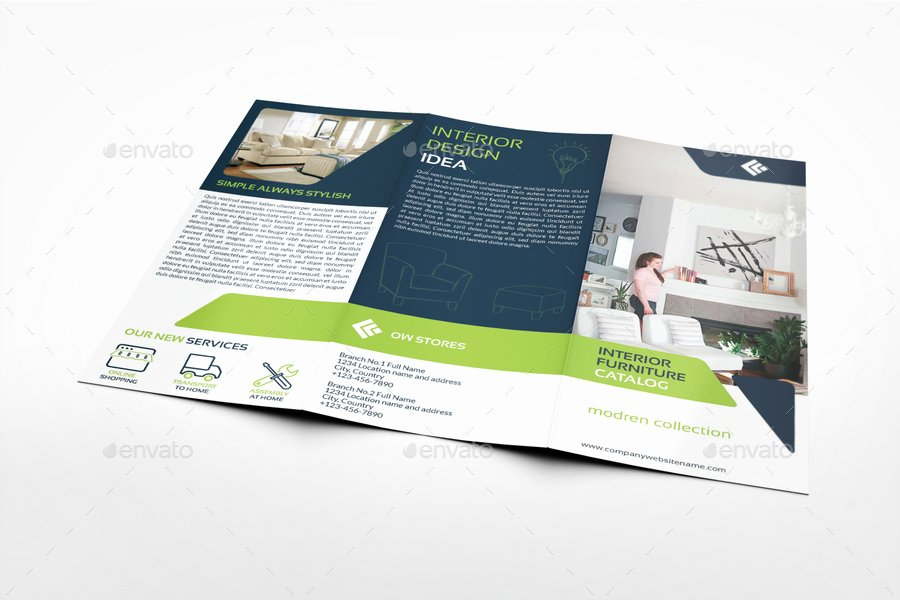 2 Folded Brochure Template Awesome 2 Fold Brochure Template 2 Folded Brochure Template Free
