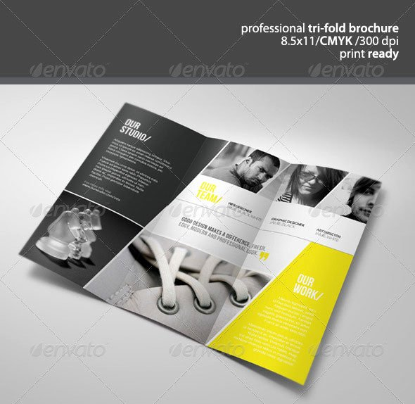 2 Folded Brochure Template Unique 2 Fold Brochure Template Psd Csoforumfo