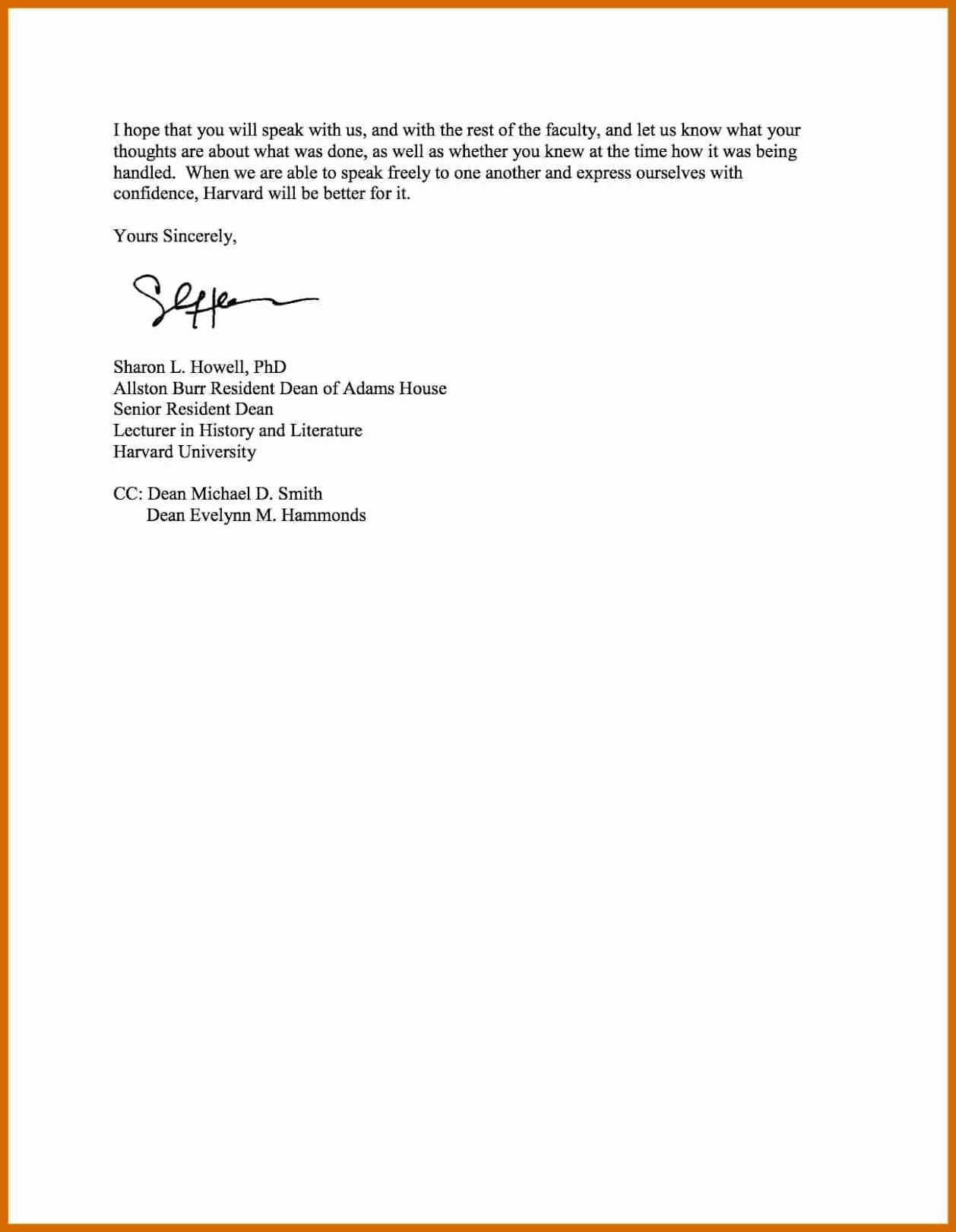 2 Weeks Notice Email Template Luxury 2 3 Two Weeks Notice Email