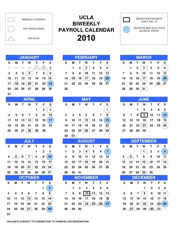 2017 Biweekly Payroll Calendar Template Lovely Biweekly Payroll Calendar 2017 Calendar Template 2018