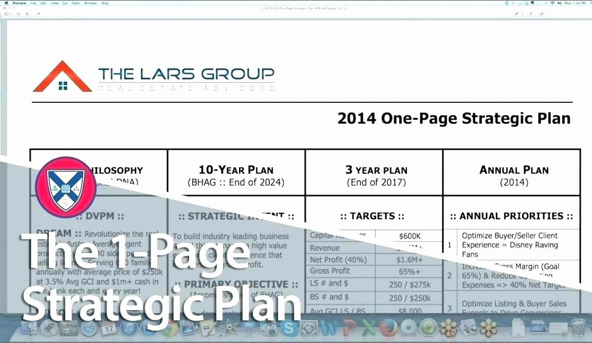 3 Year Strategy Plan Template New Church Strategic Plan Doc Free Premium Templates Annual