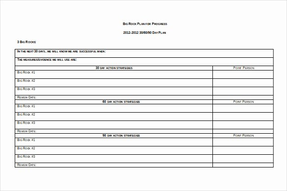 30 Day Review Template Elegant Templates 30 60 90 Day Employee Review Template