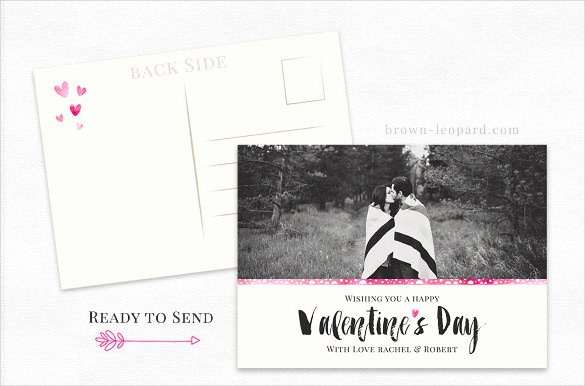 5 X 7 Postcard Template Best Of 18 5×7 Postcard Templates – Free Sample Example format
