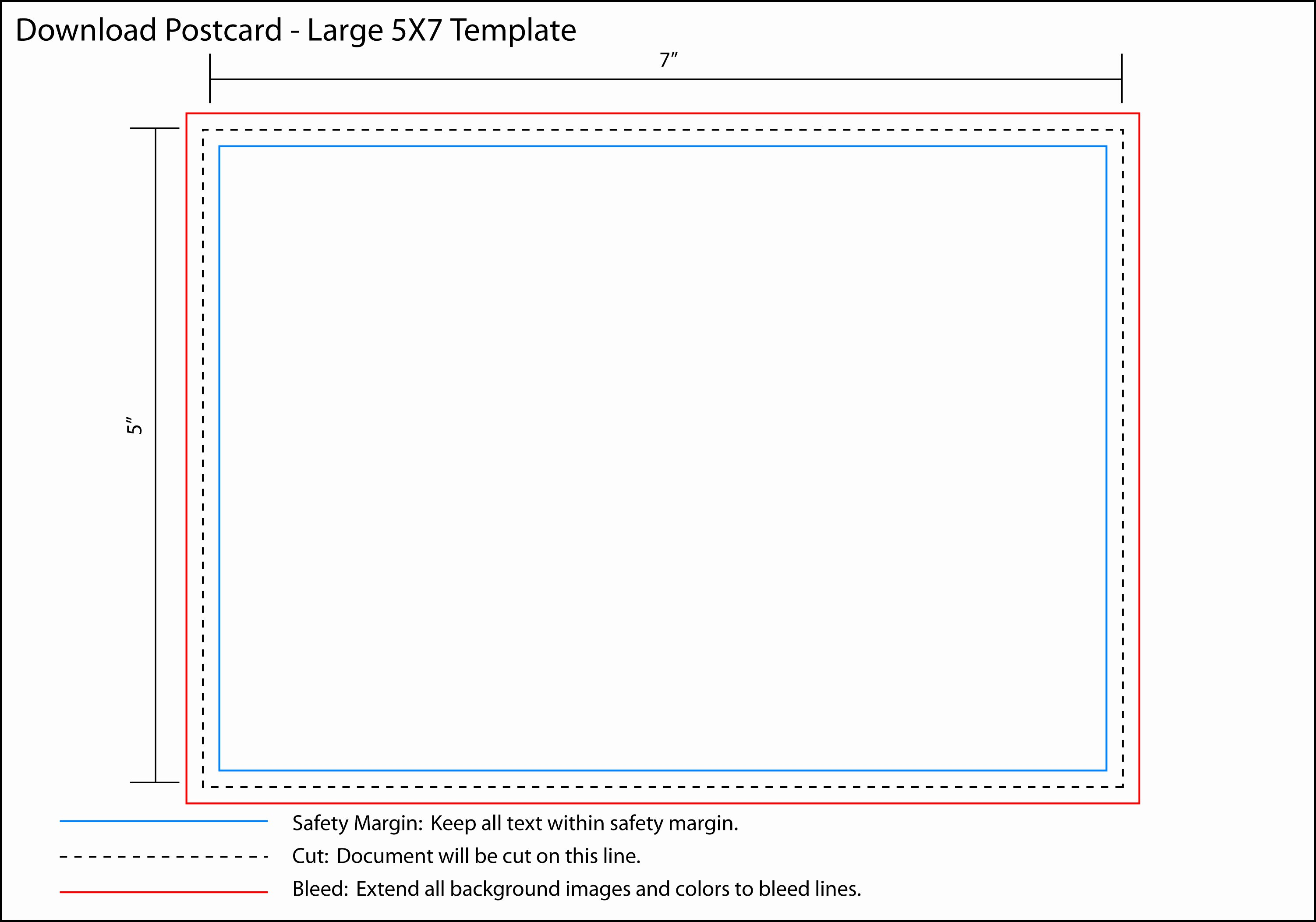 5 X 7 Postcard Template Unique Superdups Cd & Dvd Duplication and Replication and More