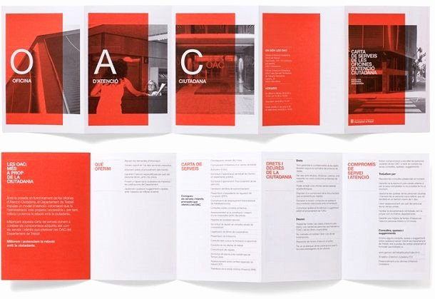 Accordion Fold Brochure Template Best Of 1000 Ideas About Accordion Fold On Pinterest