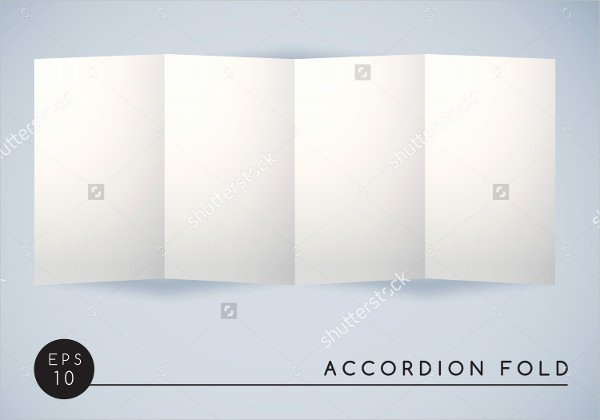 Accordion Fold Brochure Template Inspirational 8 Accordion Fold Brochure Printable Psd Ai Indesign