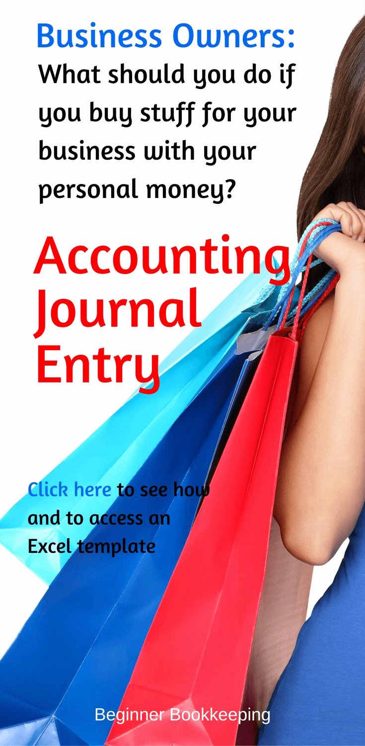 Accounting Journal Entry Template Lovely 17 Best Images About Bookkeeping On Pinterest