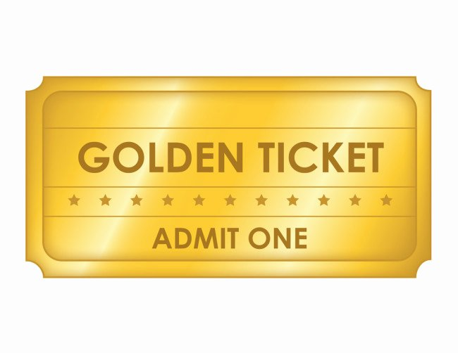Admission Ticket Template Free New 36 Editable Blank Ticket Template Examples for event Thogati