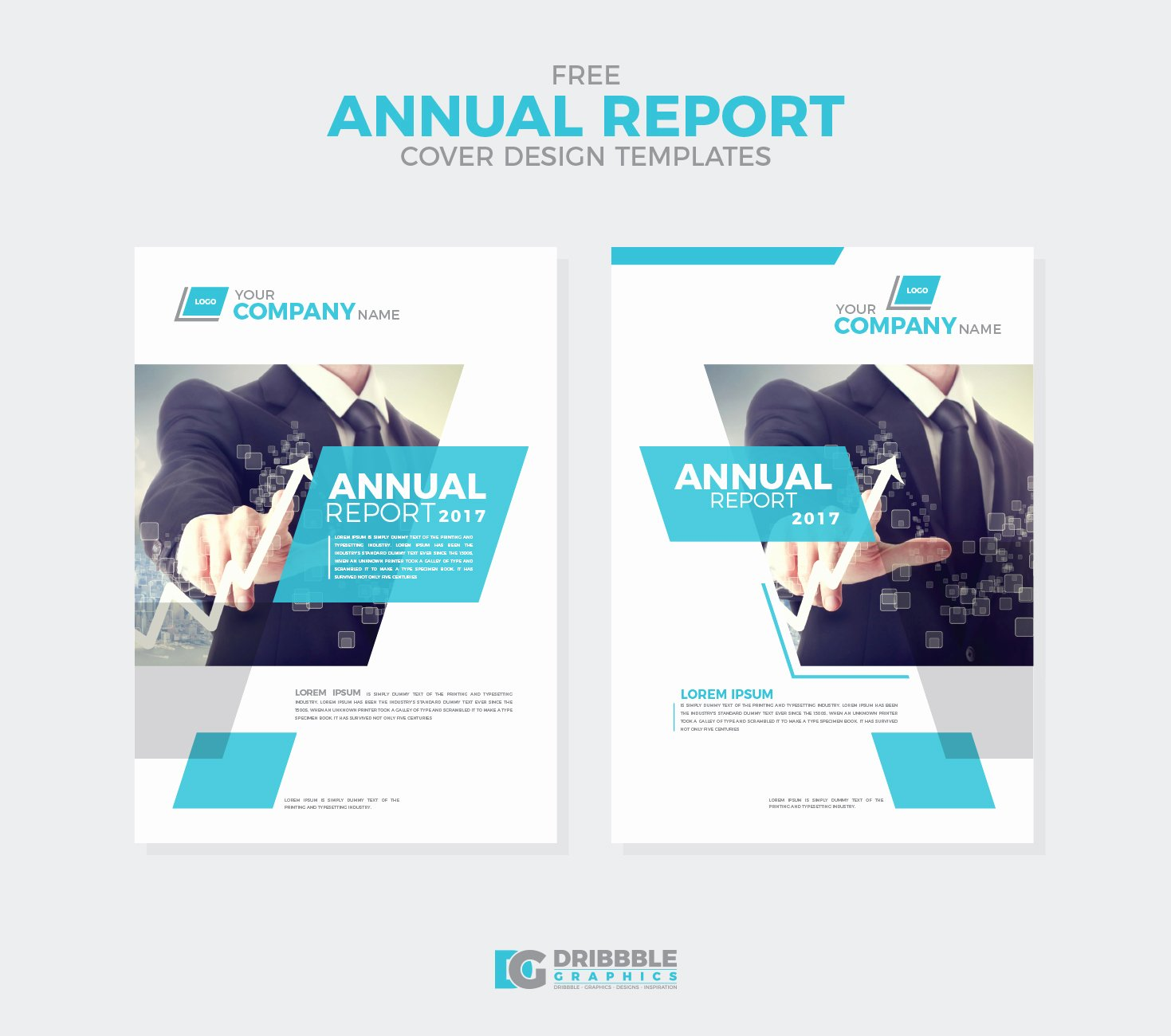 Annual Financial Report Template Awesome Free Annual Report Cover Design Templates