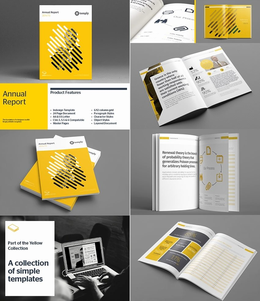 Annual Financial Report Template Beautiful Annual Report Template Beepmunk