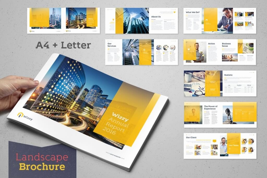 Annual Financial Report Template Unique 20 Annual Report Templates top Digital Agency