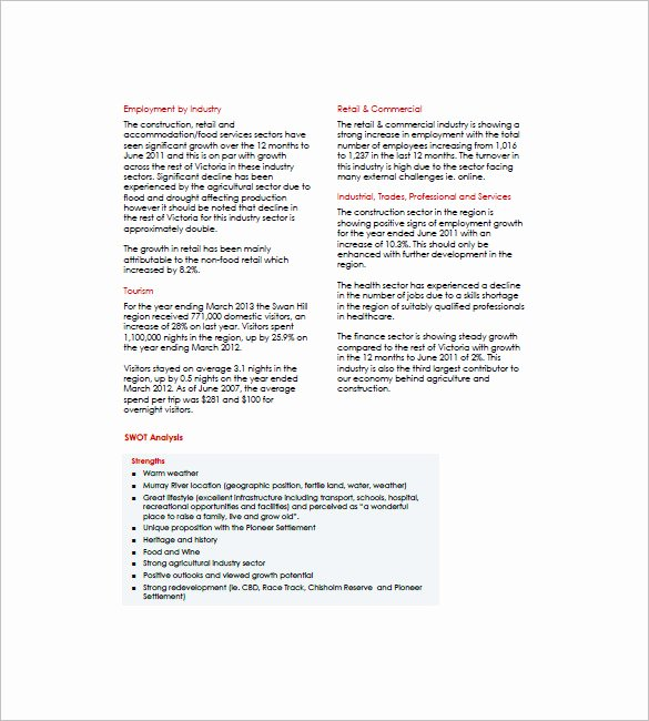 Annual Marketing Plan Template Beautiful 7 Annual Marketing Plan Templates Doc Pdf