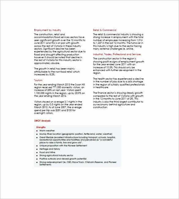 Annual Marketing Plan Template Lovely Marketing Plan Sample On Pinterest A Selection Of the