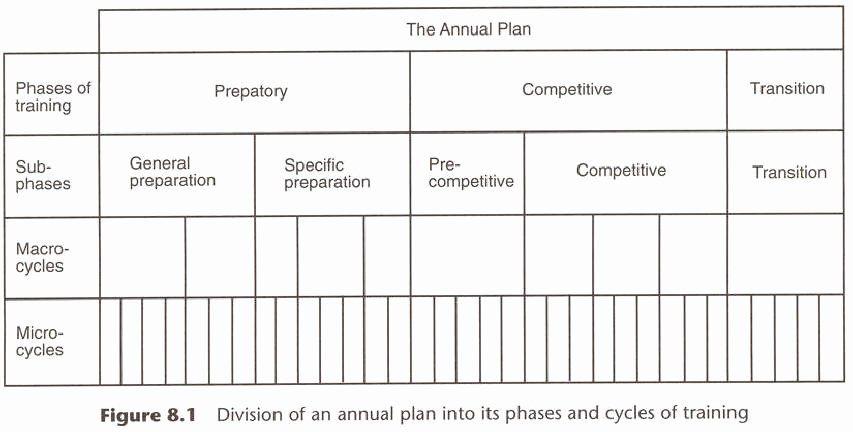 Annual Training Plan Template Lovely Annual Training Plan Template Excel