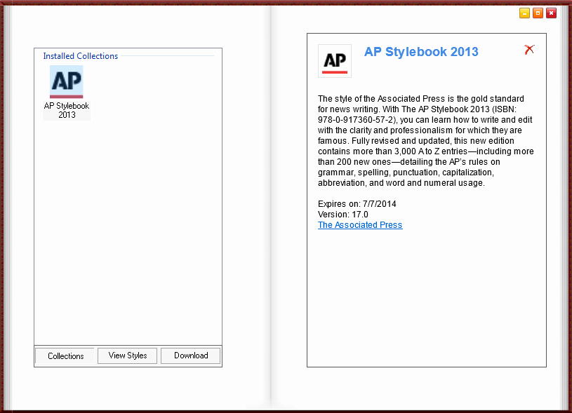 Ap Style Press Release Template Unique 9 Best Of Ap Style Letter format Harvard Style