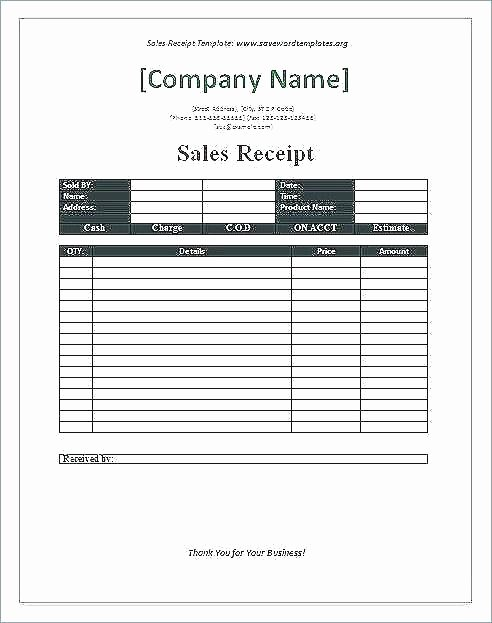 Apple Pages Invoice Template Elegant Free Invoice Templates for Mac – thedailyrover