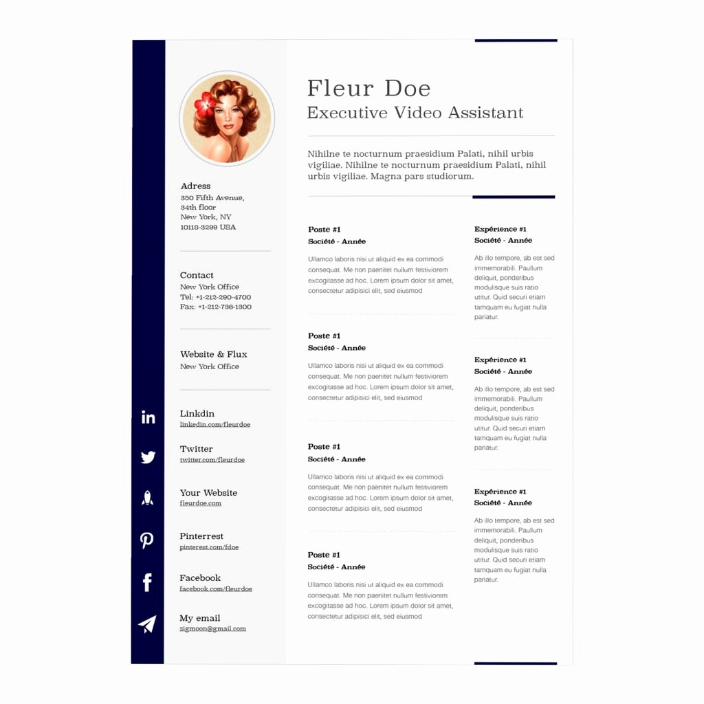 Apple Pages Resume Template Beautiful How to Write A Cv Resume Example Pdf Tag 42 Incredible Cv