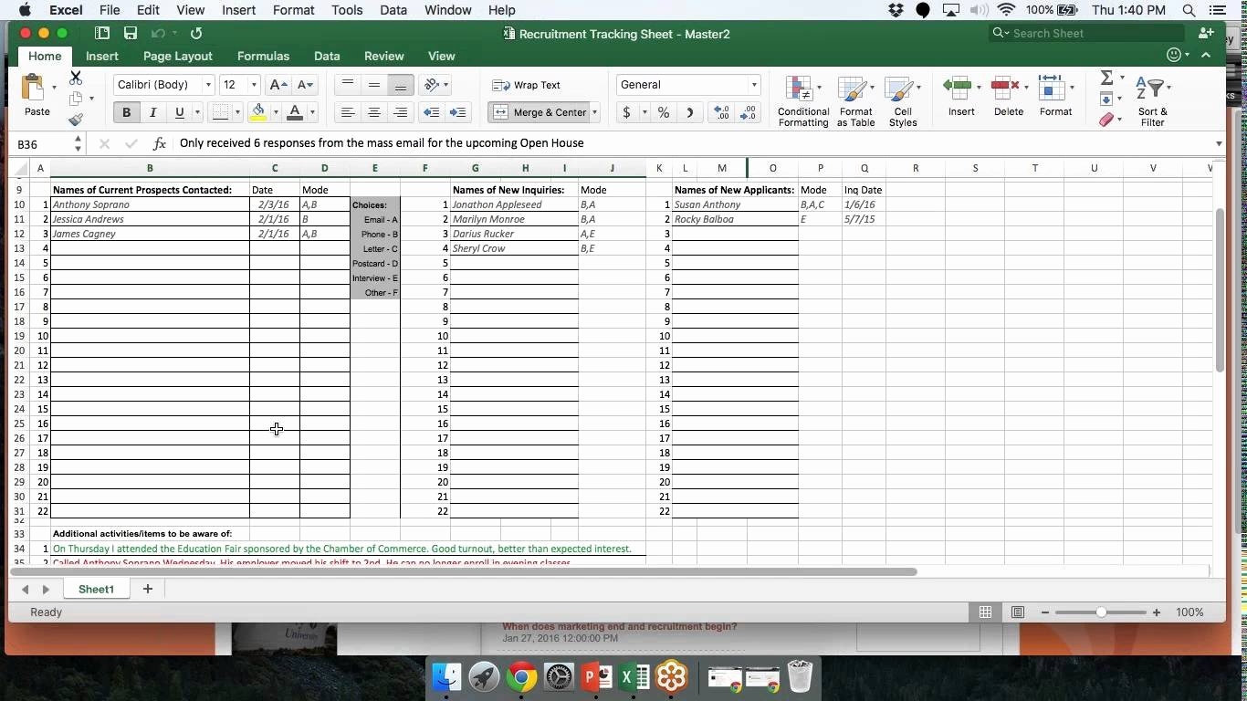Applicant Tracking Spreadsheet Template Awesome Free Applicant Tracking Spreadsheet Template – Spreadsheet