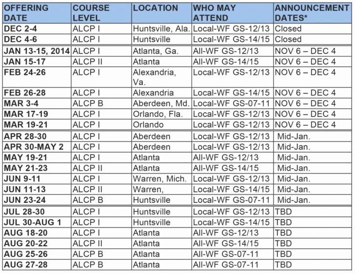 Army Training Calendar Template New Army Pt Calendar Example