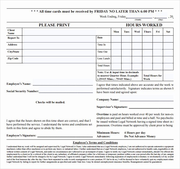 Attorney Billable Hours Template Luxury 11 Legal and Lawyer Timesheet Templates – Pdf Word