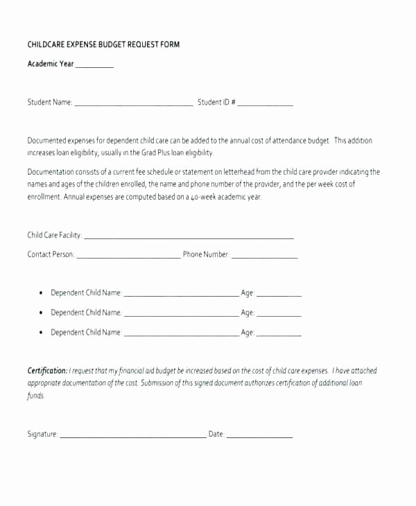 Authorization for Expenditure Template Beautiful Capital Expenditure Request form Template Excel Bud