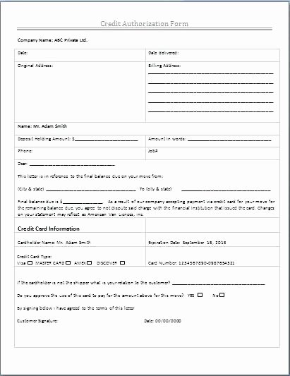 Authorization for Expenditure Template Luxury Authorization for Expenditure Template Free