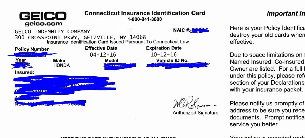 Auto Insurance Card Template Pdf Best Of 23 Of Michigan Auto Insurance Card Template
