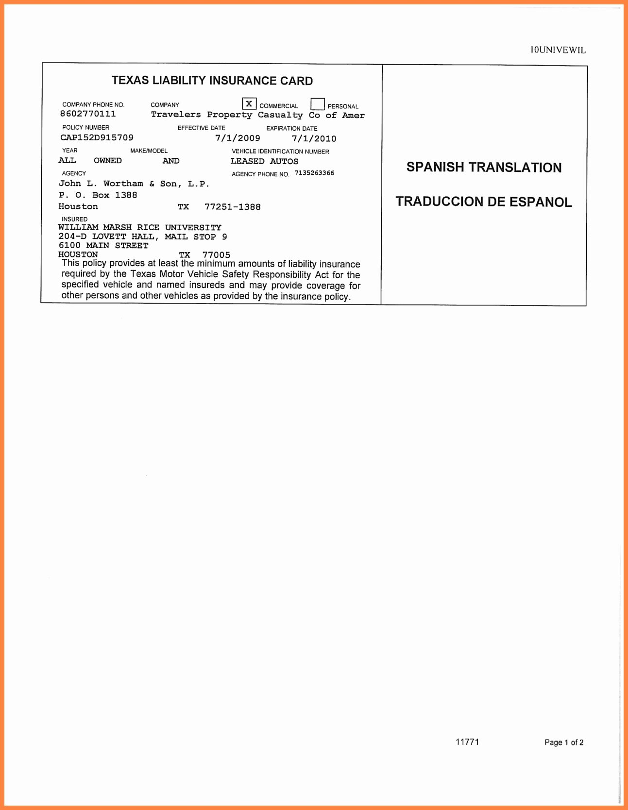 Auto Insurance Card Template Pdf New Auto Insurance Card Template Free Download Templates Data