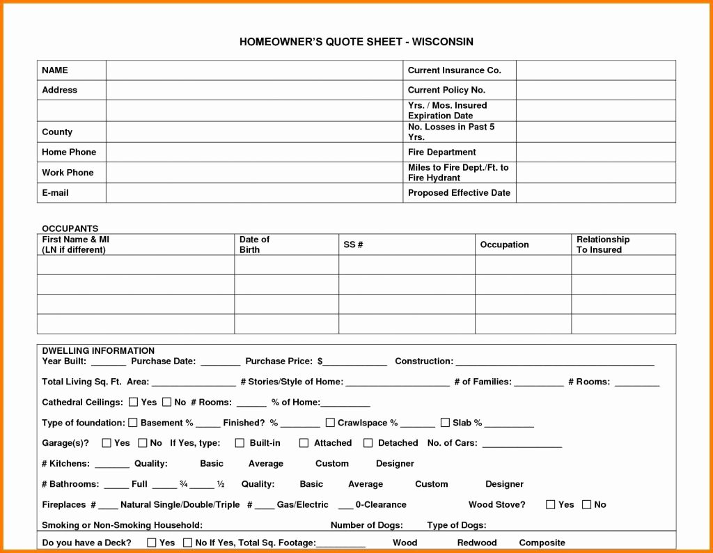 Auto Insurance Quote Sheet Template Beautiful Elegant Triple A Car Insurance Quote Ideas Kerbcraft