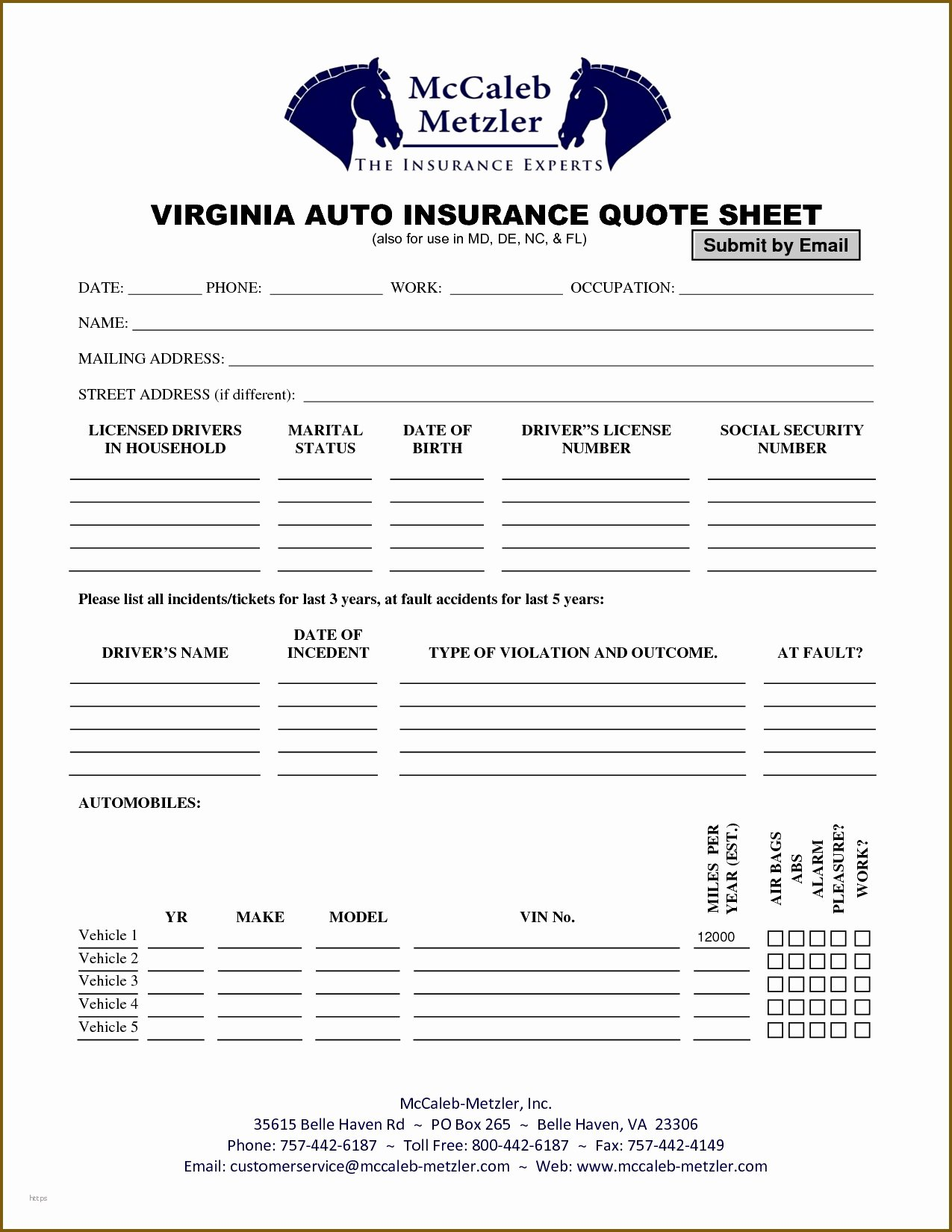 Auto Insurance Quote Sheet Template New Car Insurance Quote Estimate Lovely Best S Quote Sheet