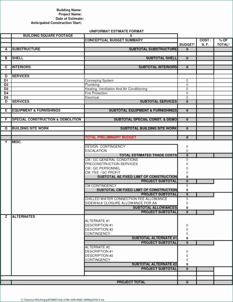 Auto Repair Estimate Template Excel Lovely Auto Repair Estimate Template Excel Detail Ziemlich