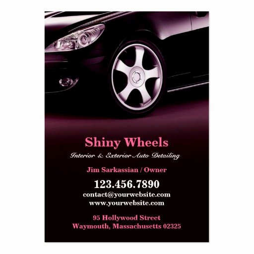 Automotive Business Card Template Free Awesome Automotive Business Card Templates Page8
