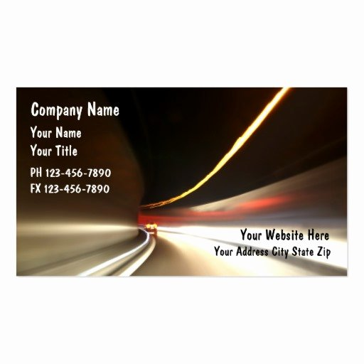 Automotive Business Card Template Free Fresh Automotive Business Card Templates Page14