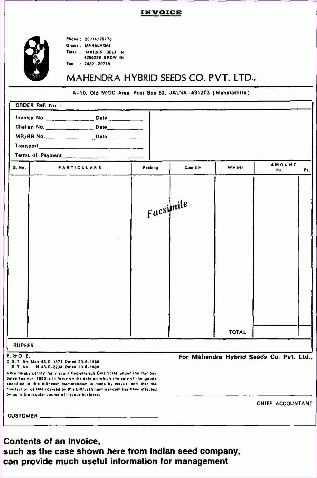 Automotive Repair Invoice Template Excel Inspirational 6 Free Auto Repair Invoice Template Excel Exceltemplates