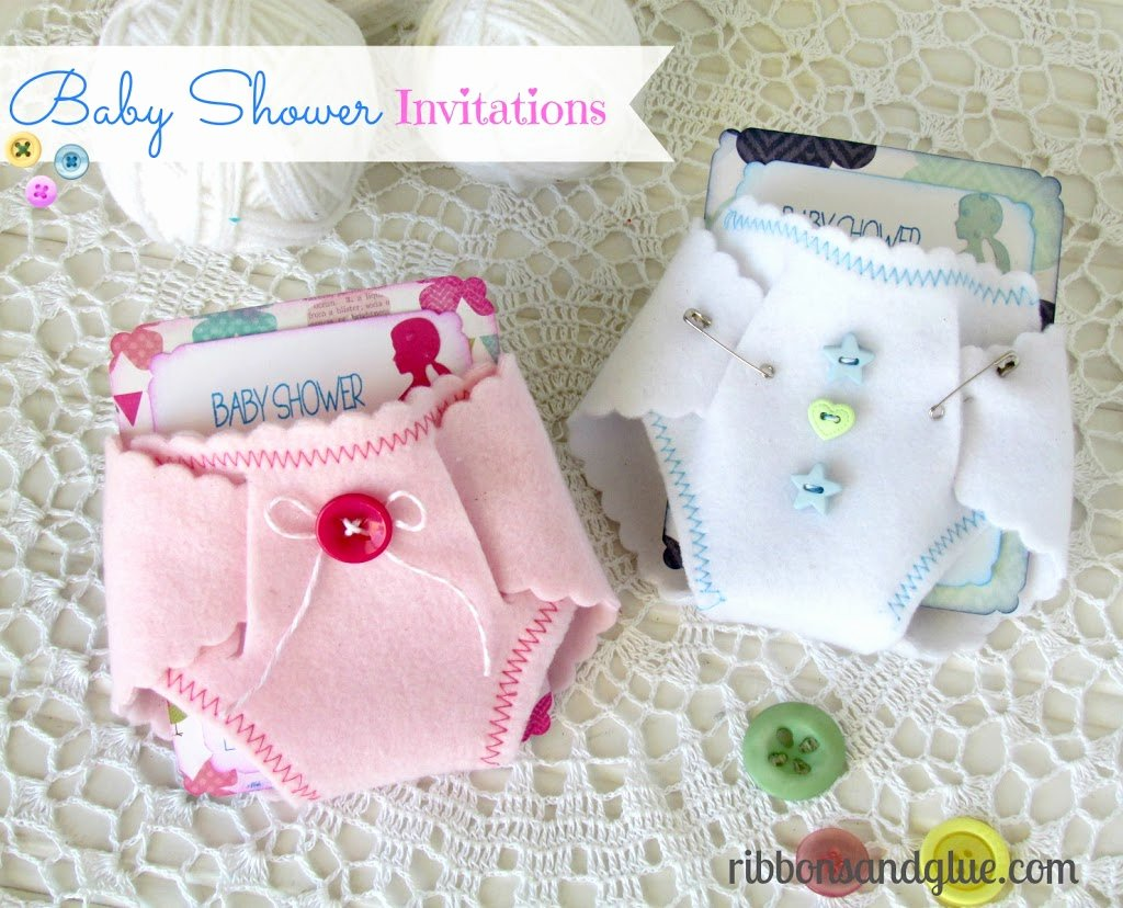 Baby Shower Diaper Invitations Template New Baby Shower Diaper Invitations