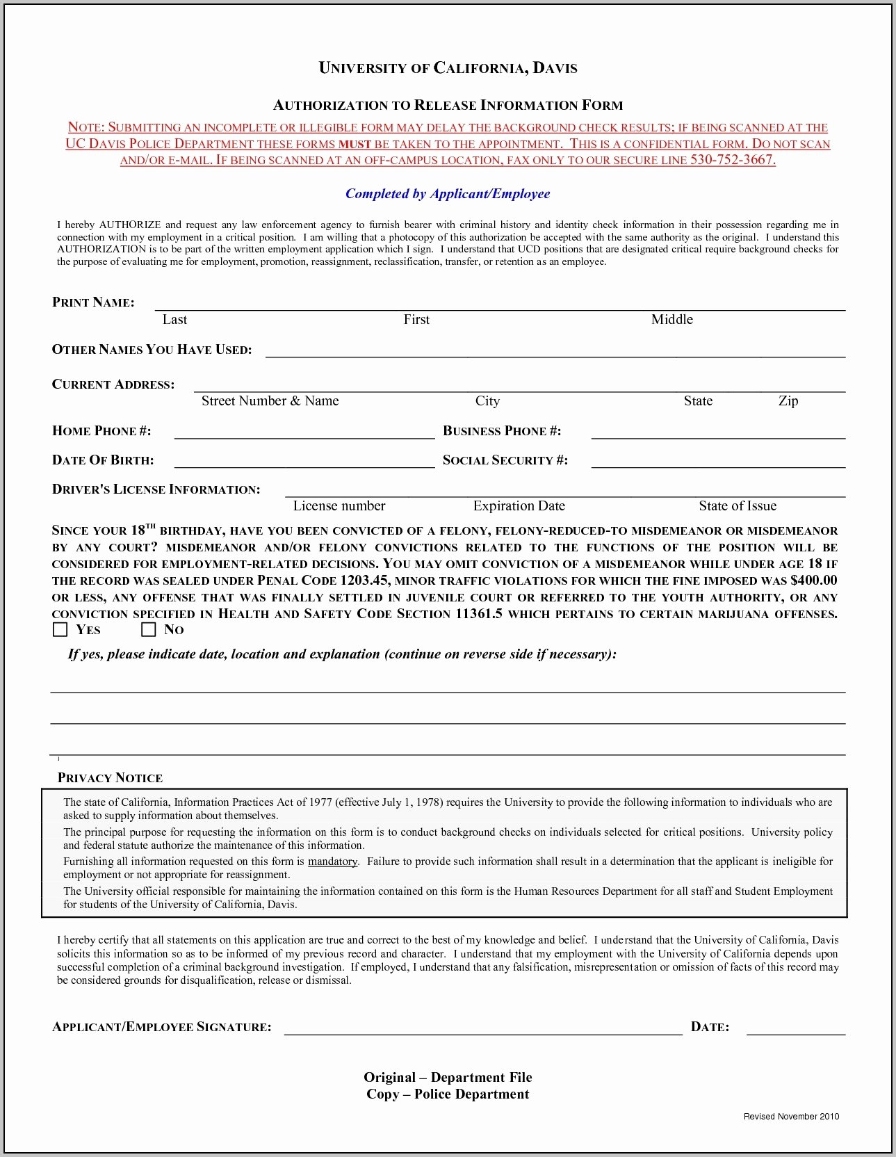 Background Check form Template Inspirational Background Check Authorization form Template