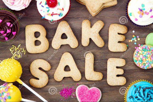 Bake Sale Flyer Template Elegant 14 Sample Bake Sale Flyer Templates Psd Ai Word
