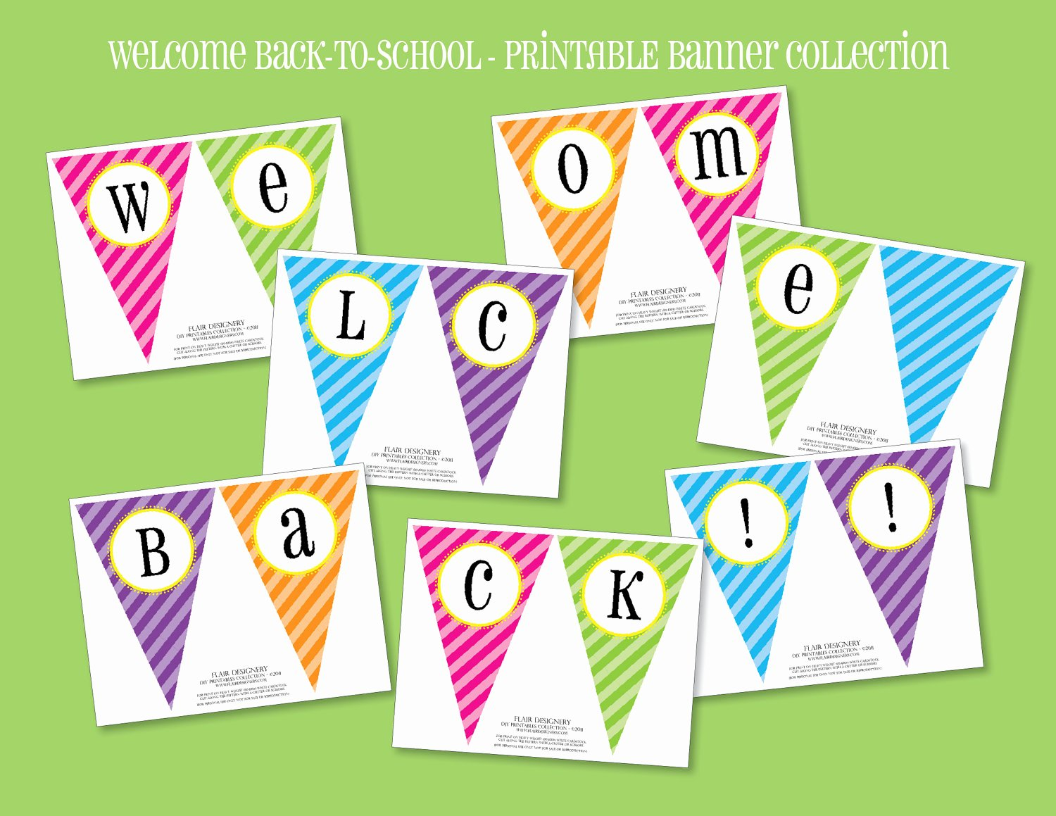 Banner Template for Word Inspirational Wel E Back Banner Printable Free Tierianhenry