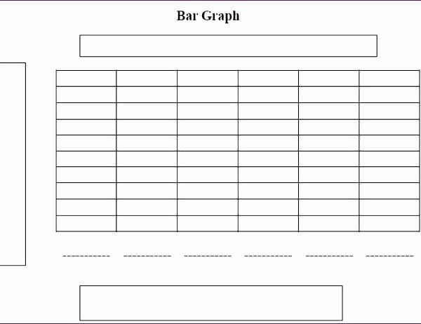 Bar Graph Template Excel Beautiful Blank Weather Bar Graph