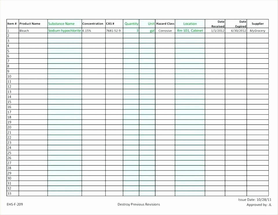 Bar Inventory Spreadsheet Template Lovely Home Bar Inventory – Nybclfo
