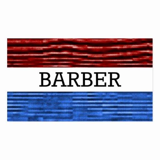 Barber Business Card Template Inspirational Barber Shop Business Card Templates Page2