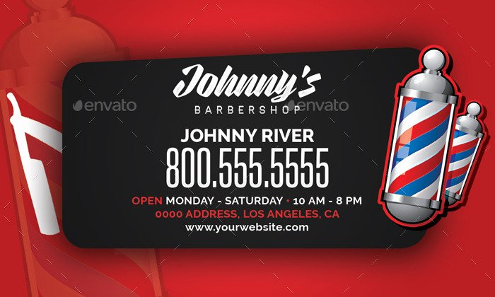 barbershop business cards barbershop business card template barber shop business card templates