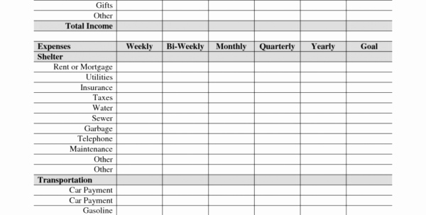 Basic Income Statement Template Fresh Basic In E Statement Template Excel Spreadsheet Intended